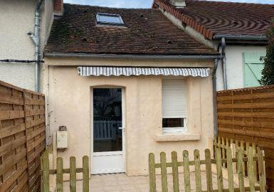 A vendre Saint Yrieix La Perche 870024287 Booster immobilier