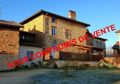 A vendre Saint Priest Sous Aixe 870024332 Booster immobilier