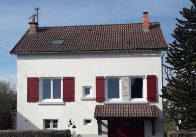 A vendre Maison Saint Yrieix La Perche | Réf 870024333 - Booster immobilier