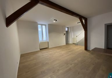 A louer Saint Yrieix La Perche 870024342 Booster immobilier