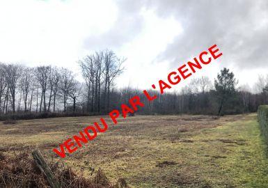 A vendre Terrain Saint Yrieix La Perche   Réf 870024347 - Booster immobilier