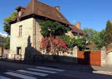 A vendre Maison en pierre Saint Yrieix La Perche | Réf 870024350 - Booster immobilier