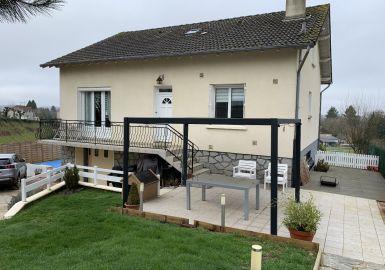 A vendre Maison Saint Germain Les Belles | Réf 870024352 - Booster immobilier