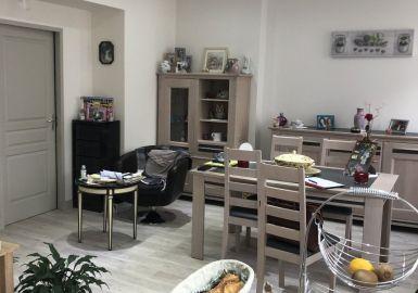 A vendre Appartement Saint Yrieix La Perche | Réf 870024354 - Booster immobilier
