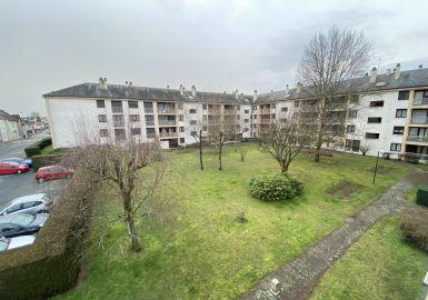 A vendre Appartement en résidence Saint Yrieix La Perche | Réf 870024362 - Booster immobilier