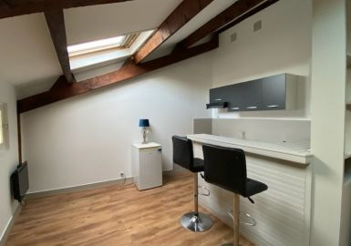 A louer Appartement Limoges   Réf 870024387 - Booster immobilier
