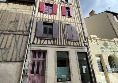 A vendre Appartement mezzanine Limoges   Réf 870024391 - Booster immobilier