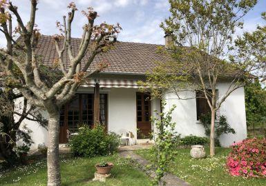 A vendre Maison Saint Yrieix La Perche   Réf 870024396 - Booster immobilier