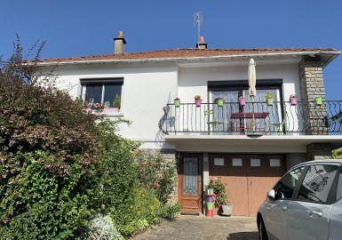 A vendre Maison Saint Yrieix La Perche | Réf 870024399 - Booster immobilier