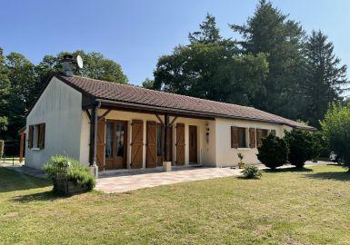 A vendre Maison individuelle Nantiat   Réf 870024400 - Booster immobilier