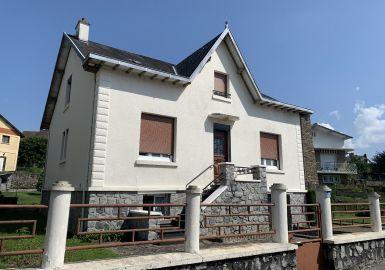 A vendre Maison de ville Saint Yrieix La Perche   Réf 870024401 - Booster immobilier