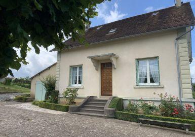 A vendre Maison Saint Yrieix La Perche   Réf 870024407 - Booster immobilier