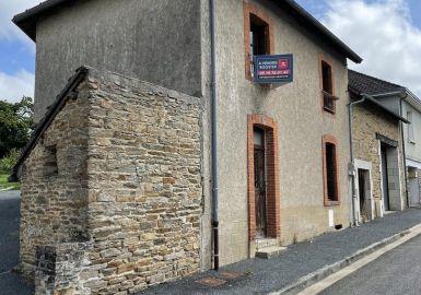 A vendre Maison Saint Yrieix La Perche   Réf 870024418 - Booster immobilier