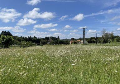 A vendre Terrain constructible Saint Yrieix La Perche   Réf 870024421 - Booster immobilier