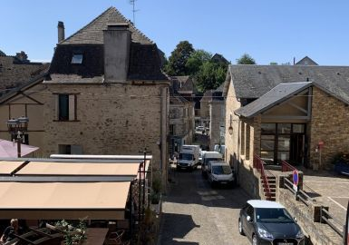 A vendre Immeuble Saint Yrieix La Perche   Réf 870024425 - Booster immobilier