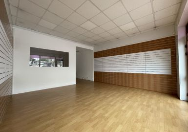 A louer Local commercial Limoges | Réf 870024430 - Booster immobilier