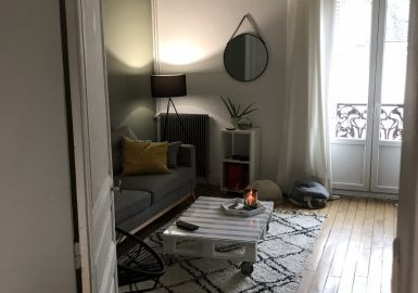 A vendre Appartement bourgeois Limoges | Réf 870024436 - Booster immobilier
