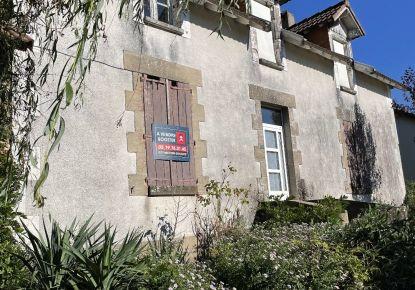 A vendre Maison à rénover La Roche L'abeille | Réf 870024439 - Adaptimmobilier.com