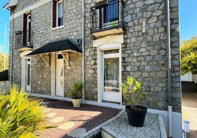 A vendre Maison de caractère Limoges   Réf 870024449 - Booster immobilier