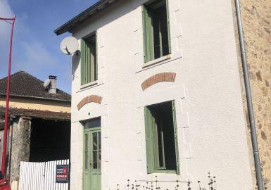 A vendre Maison à rénover Ladignac Le Long   Réf 870024450 - Booster immobilier