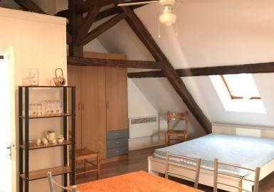 A louer Appartement Saint Yrieix La Perche   Réf 87002719 - Booster immobilier