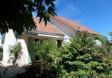 A vendre Saint Yrieix La Perche 87002945 Booster immobilier