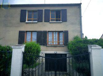 A vendre Auxerre 89002414 Portail immo
