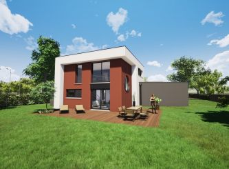 A vendre Maison contemporaine Essert | Réf 900014612 - Portail immo