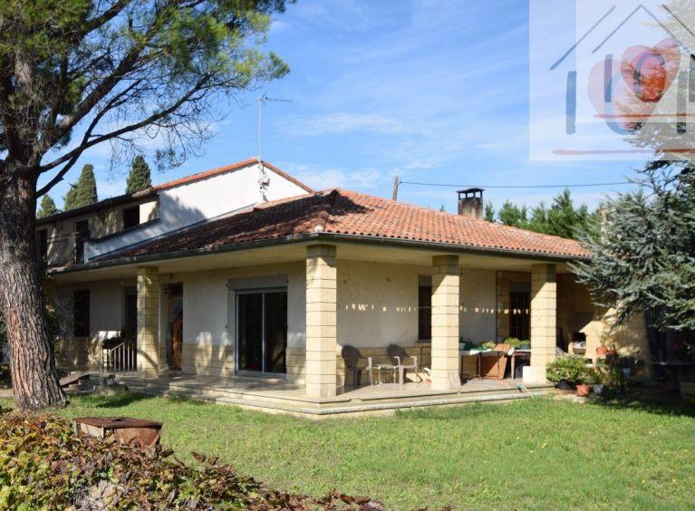 A vendre Cabannes 910011102 Ici