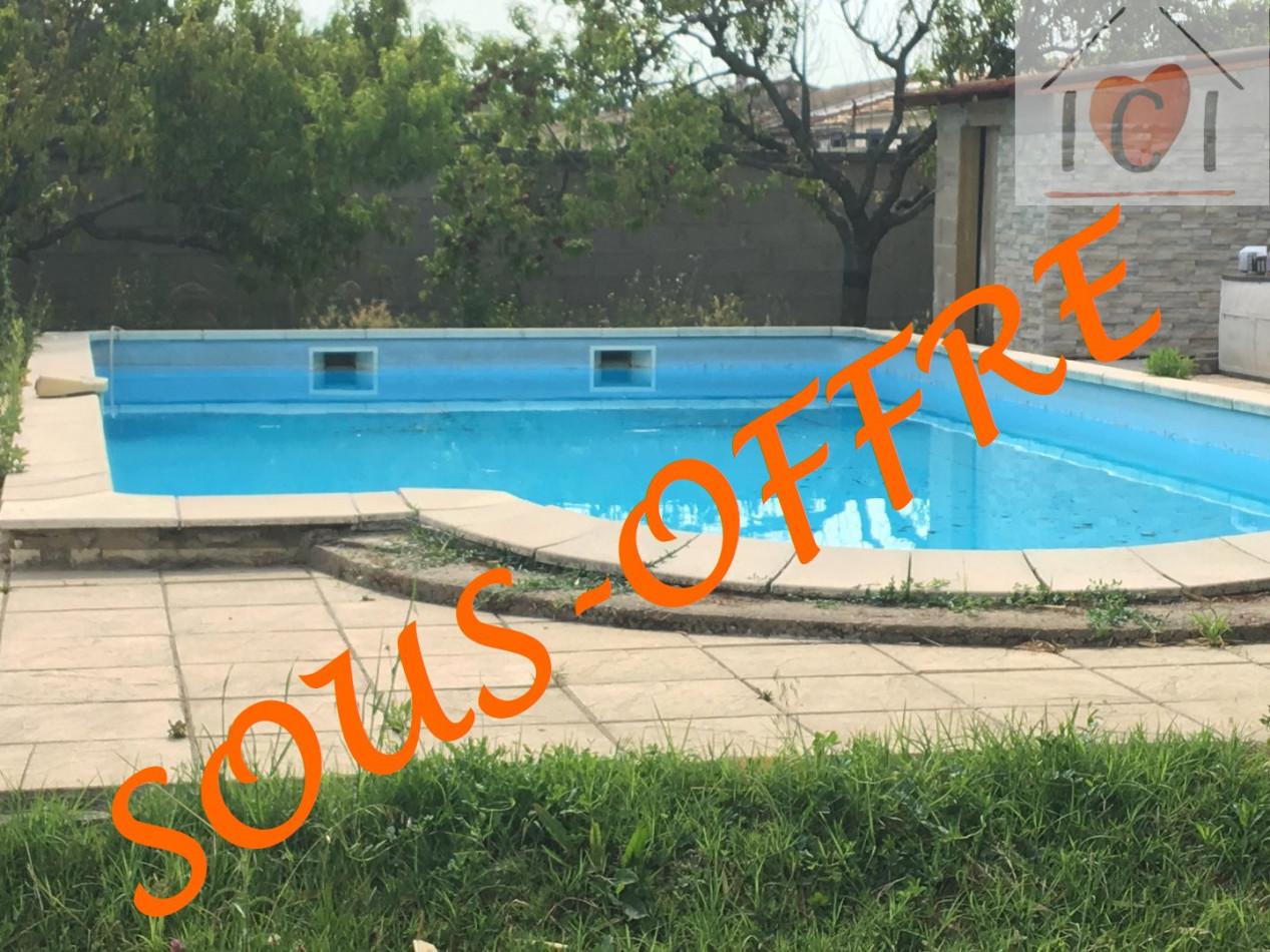 A vendre  Cabannes | Réf 910011189 - Ici