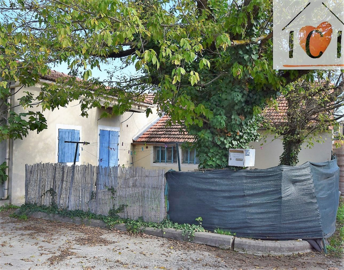 A vendre Cabannes 910011190 Ici