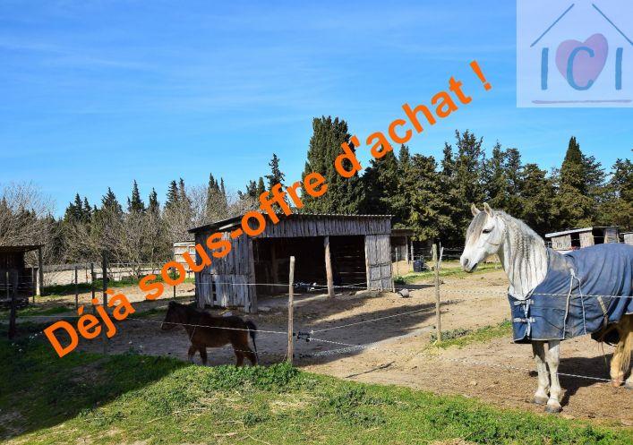 A vendre Haras / equestre Eyragues | R�f 910011258 - Ici