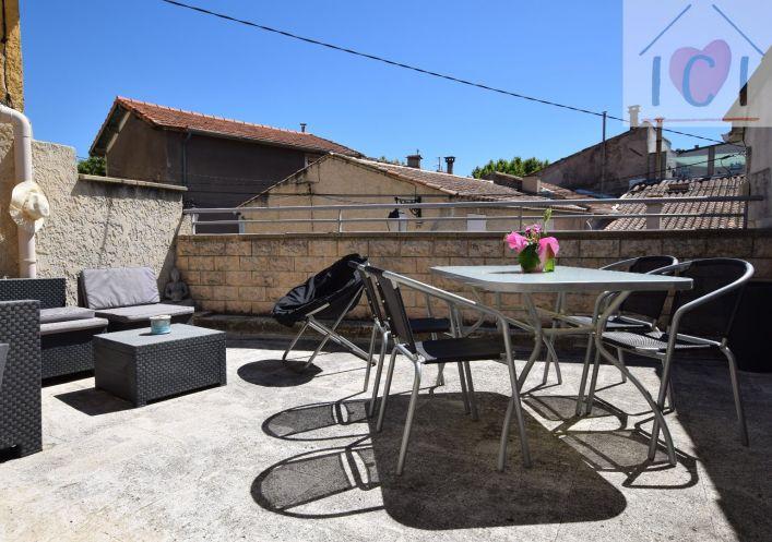 A vendre Maison de village Cabannes | R�f 910011296 - Ici