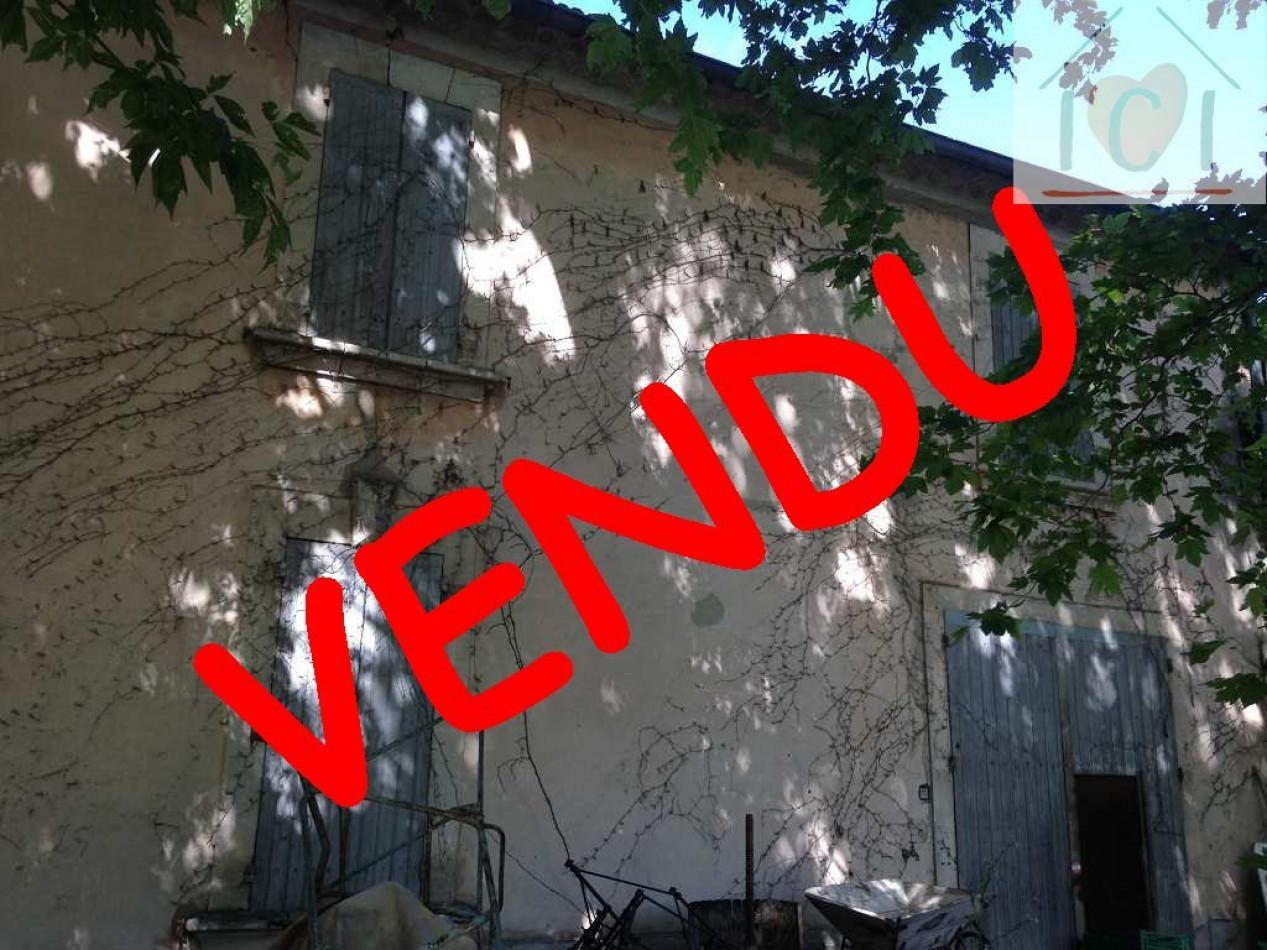 A vendre Cabannes 91001331 Ici
