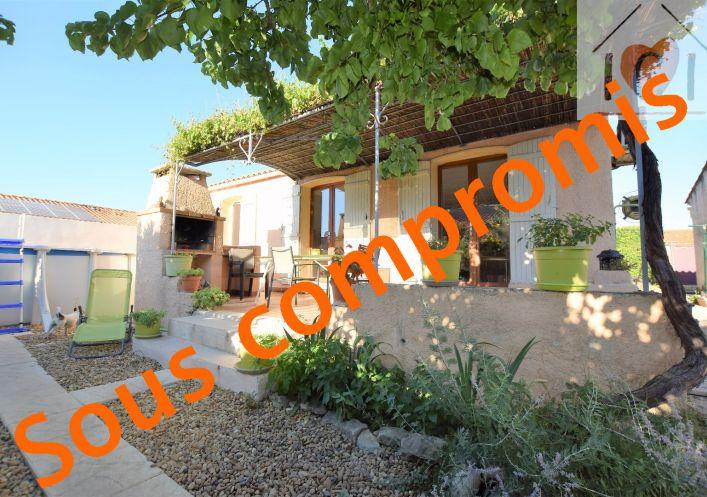 A vendre Maison Cabannes | R�f 91001476 - Ici