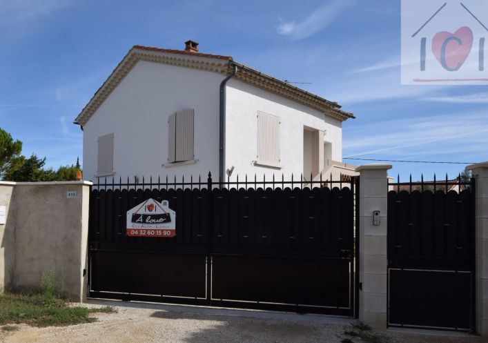 A louer Saint Andiol 91001638 Ici