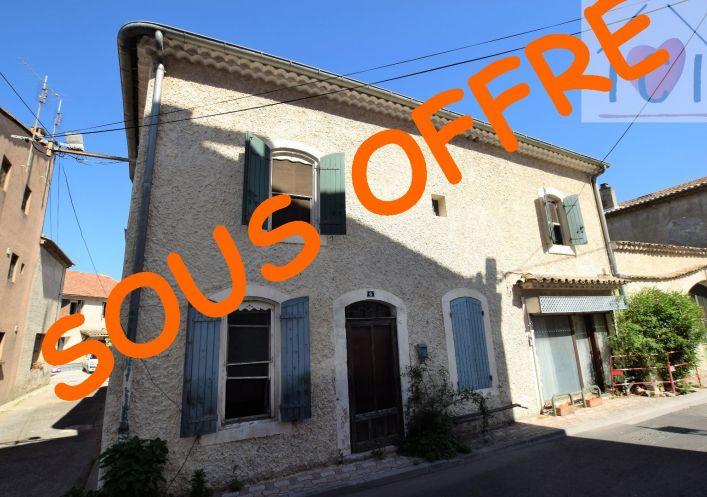 A vendre Maison de village Cabannes | R�f 91001766 - Ici