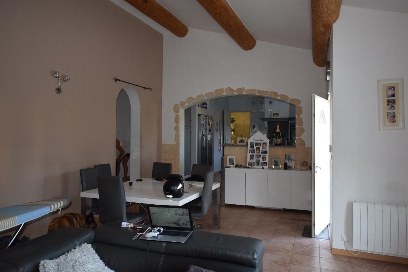 A vendre Saint Andiol 91001995 Ici