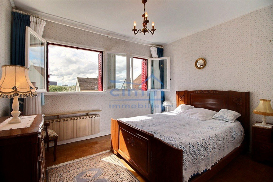 Vente maison corbeil essonnes 91100 5 pieces 3 chambres 93m2