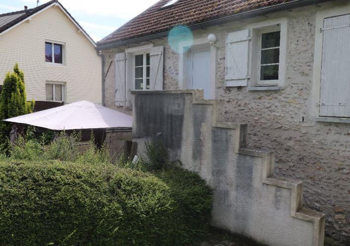 A vendre Dourdan 910084396 Côté immobilier