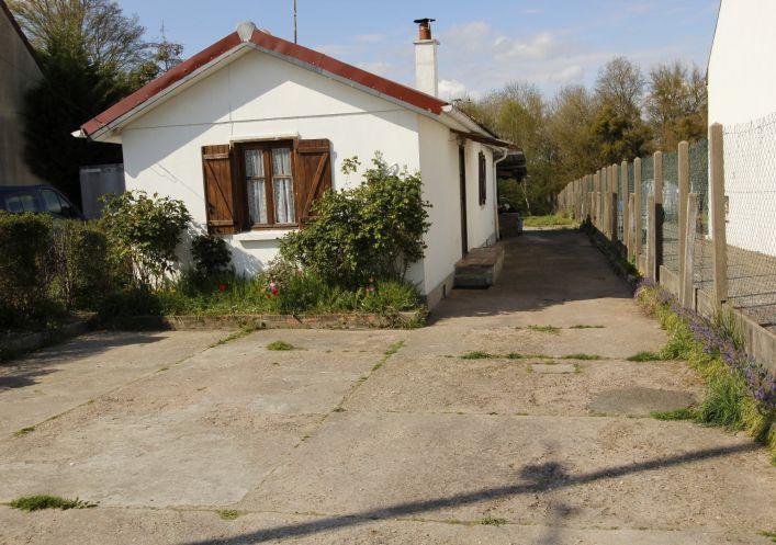 A vendre Breuillet 910084471 Côté immobilier