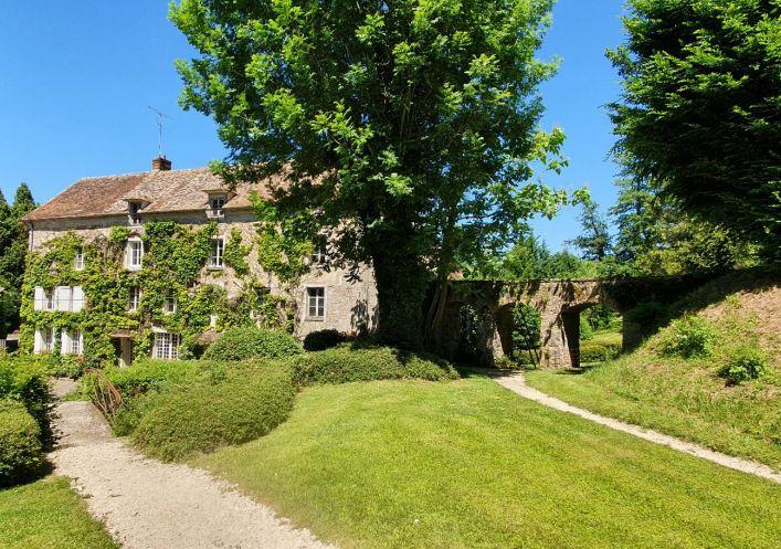 A vendre Bâtiment Sermaise | Réf 910085224 - Côté immobilier