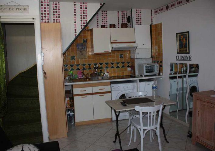 A vendre Le Treport 910122238 Côté immobilier