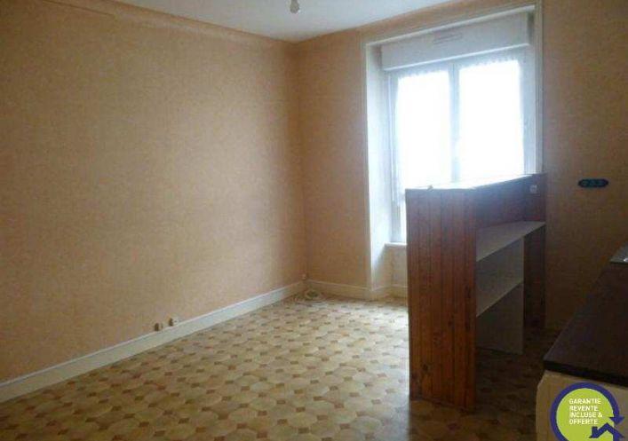 A vendre Brest 910122325 Côté immobilier