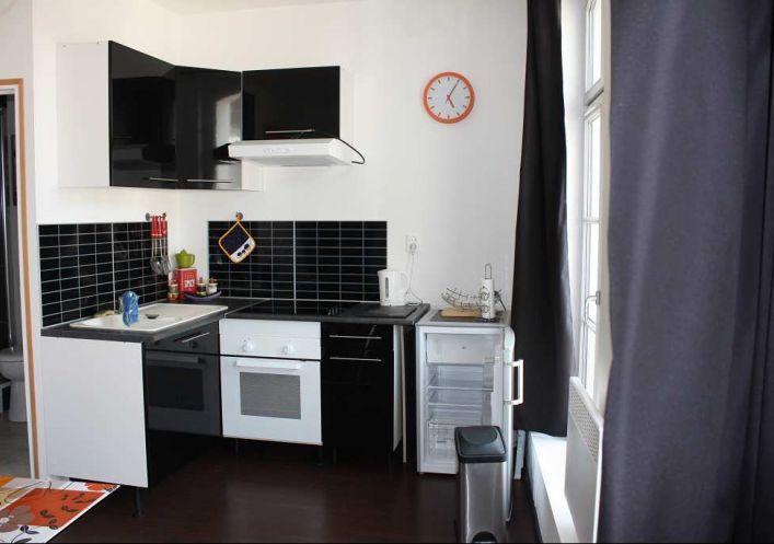 A vendre Le Treport 910122483 Côté immobilier