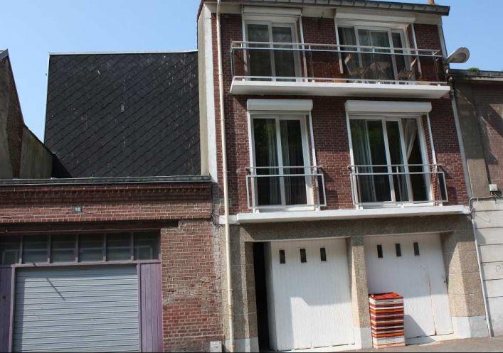 A vendre Maison bourgeoise Le Treport | Réf 910122489 - Côté immobilier
