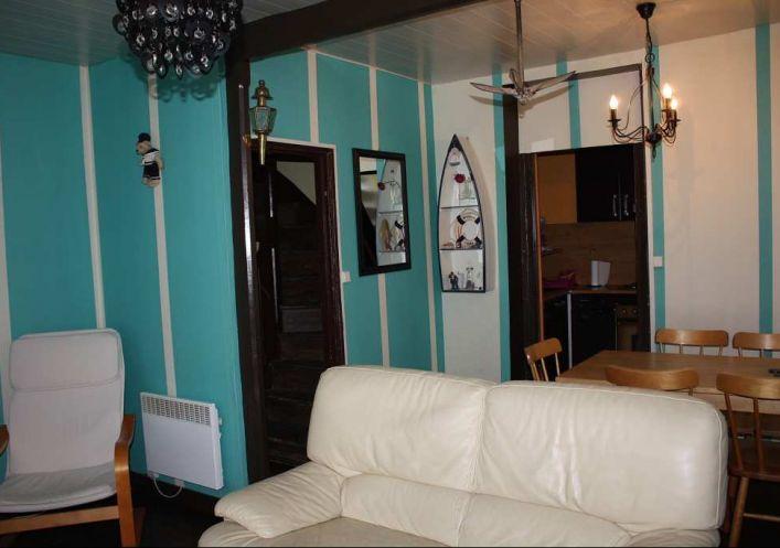 A vendre Le Treport 910122501 Côté immobilier