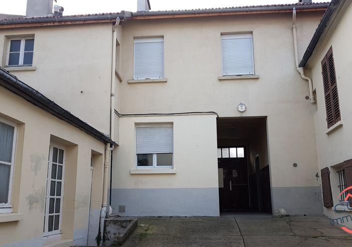 A vendre Maison Bagneux | Réf 910122972 - Côté immobilier