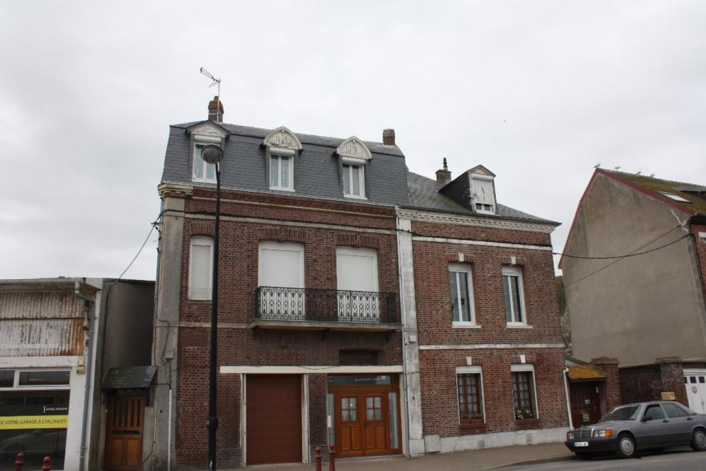 For sale Le Treport 910123210 Côté immobilier