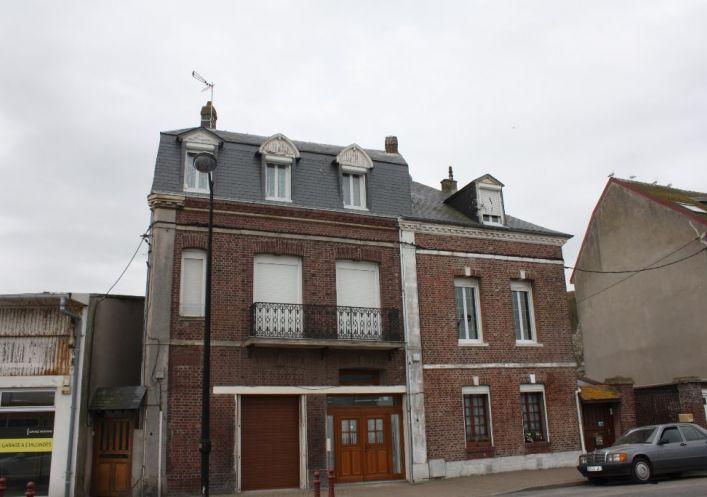 A vendre Le Treport 910123210 Côté immobilier